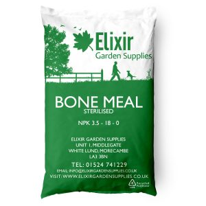 Bone Meal Fertiliser
