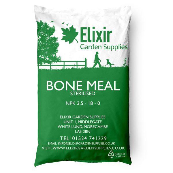 Bone Meal Fertiliser