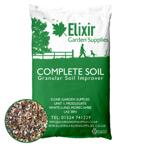 Complete Soil Fertiliser Soil Improvement
