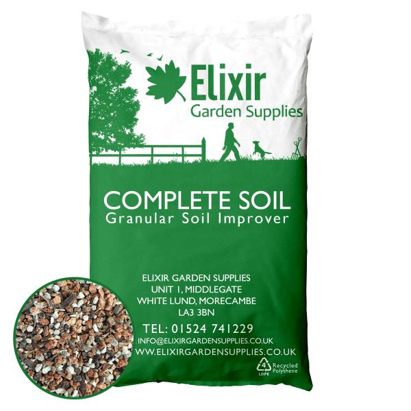 Complete Soil Fertiliser Soil Improvement