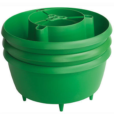 Plant Halo Tomato Watering Support Pot Culture Pot
